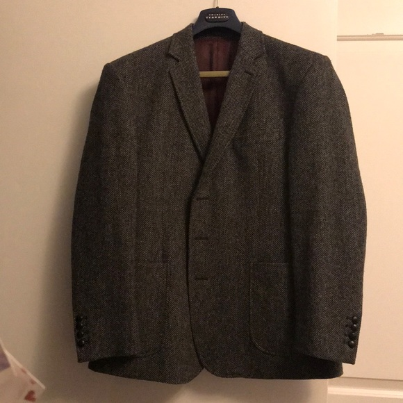 3ab6cbd4a7d Charles Tyrwhitt Suits   Blazers